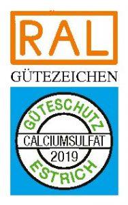 RAL Gütesiegel 2019